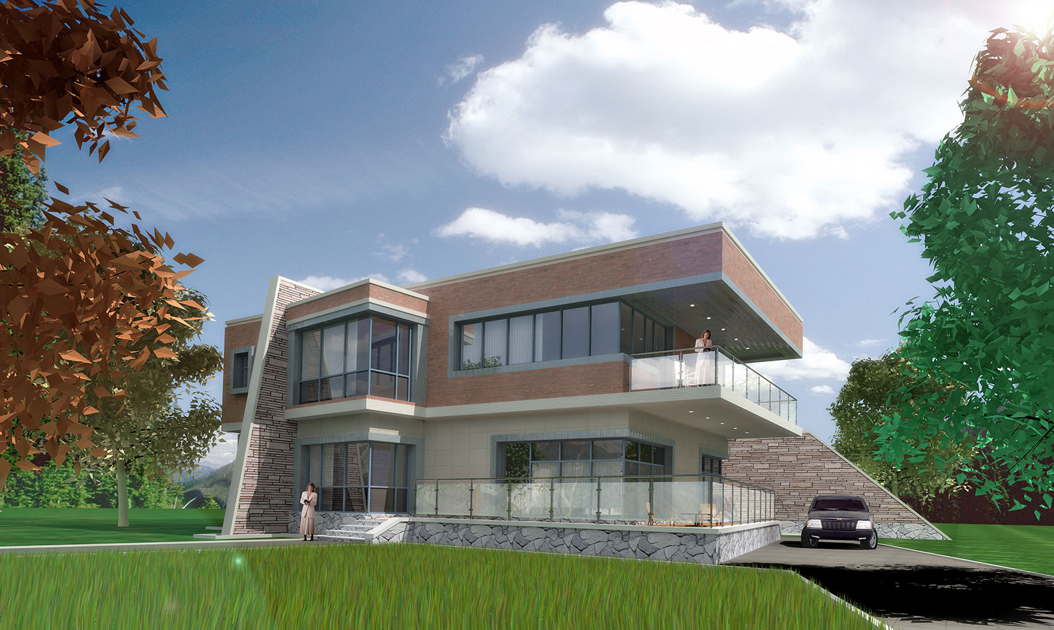 02. INDIVIDUAL RESIDENTIAL HOUSE